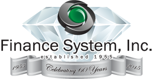 Welcome to the Finance System Inc Portal